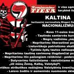 Bolševikinės raudonosios lervos smogia per lietuvišką blogosferą