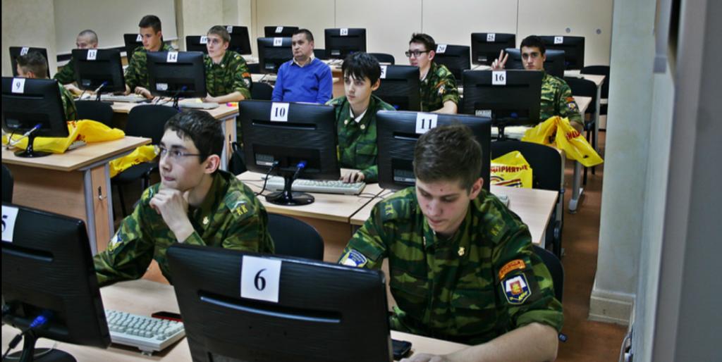 FSB programuotojai 1C software
